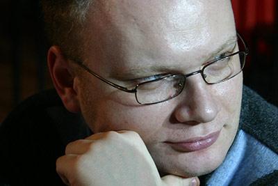 Покушение на Олега Кашина