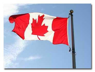Канада против спама!