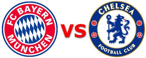 Ставки на матч Бавария - Челси. 19 мая 2012 год.