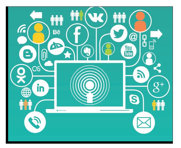 Продвижение в социальных сетях