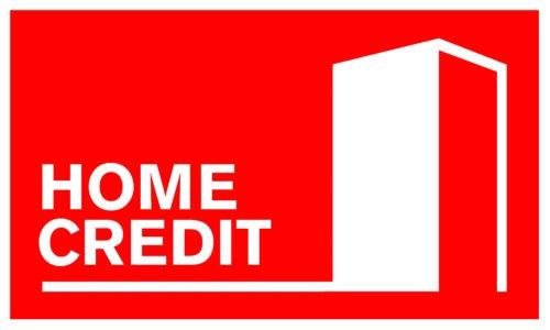 HomeCredit выдача кредитов и кредитных карт